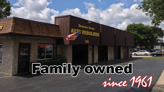 Downers-grove-auto-rebuilders-shop